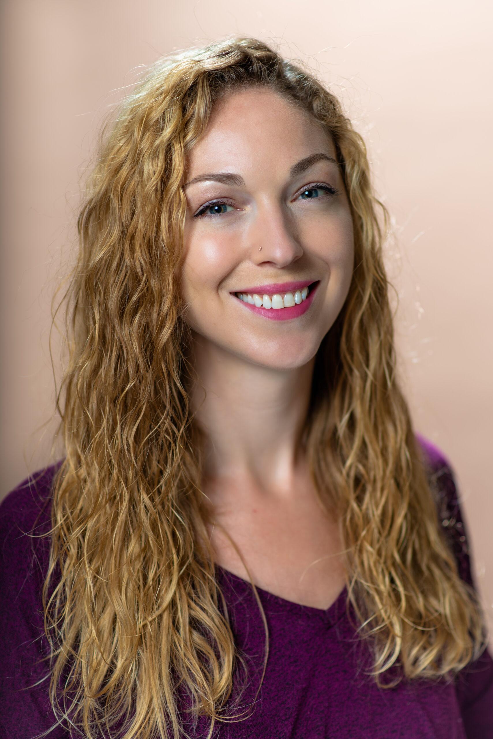 Amber Richard Bauer, DPT